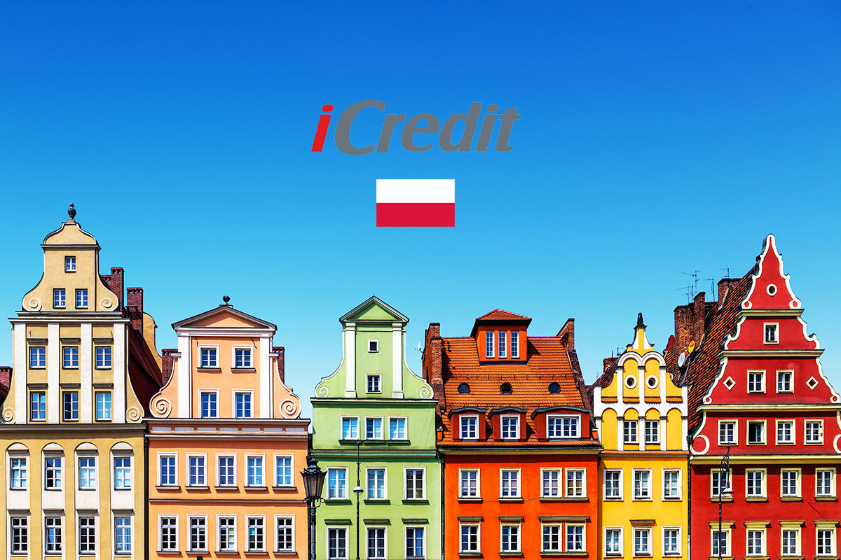 Loans in BGN and interest up to 14% from iCredit Poland